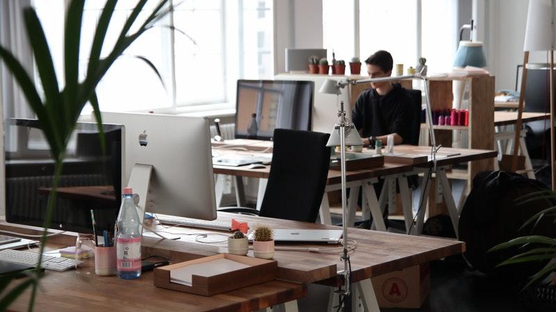Nettoyage de bureaux pourquoi passer par une entreprise